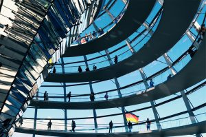 Reichstag Dome Bunsen Consulting