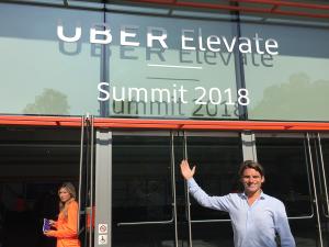 UBER Elevate Summit