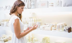 Natural cosmetics Bunsen Consulting